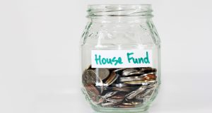 house fund, money, wealth, cash