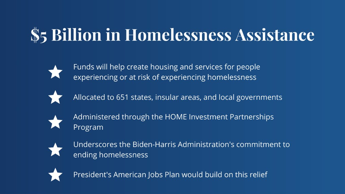 HUD's $5B 'Commitment to Addressing Homelessness' - theMReport.com