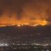 Catastrophe in California